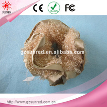 Trading & Supplier Of China Products ponytail band with bead elastic ponytail holder
