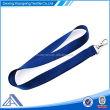 Bulk promotional tube blank lanyard comes in any pantone color