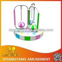 Factory direct indoor children's amusement park indoor children's playground equipment
