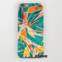 2015 new designer flower pattern phone case for iphone6 the PC hard case for iphone 6 accept custom design cell phone case