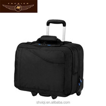 Hot Selling Man Business Bag Trolley Travel Briefcase