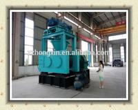 Professional brown coal briquette making machine manufacturer