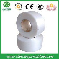 High Tensile Manual Plastic packing Strap Band/PP Strap Band