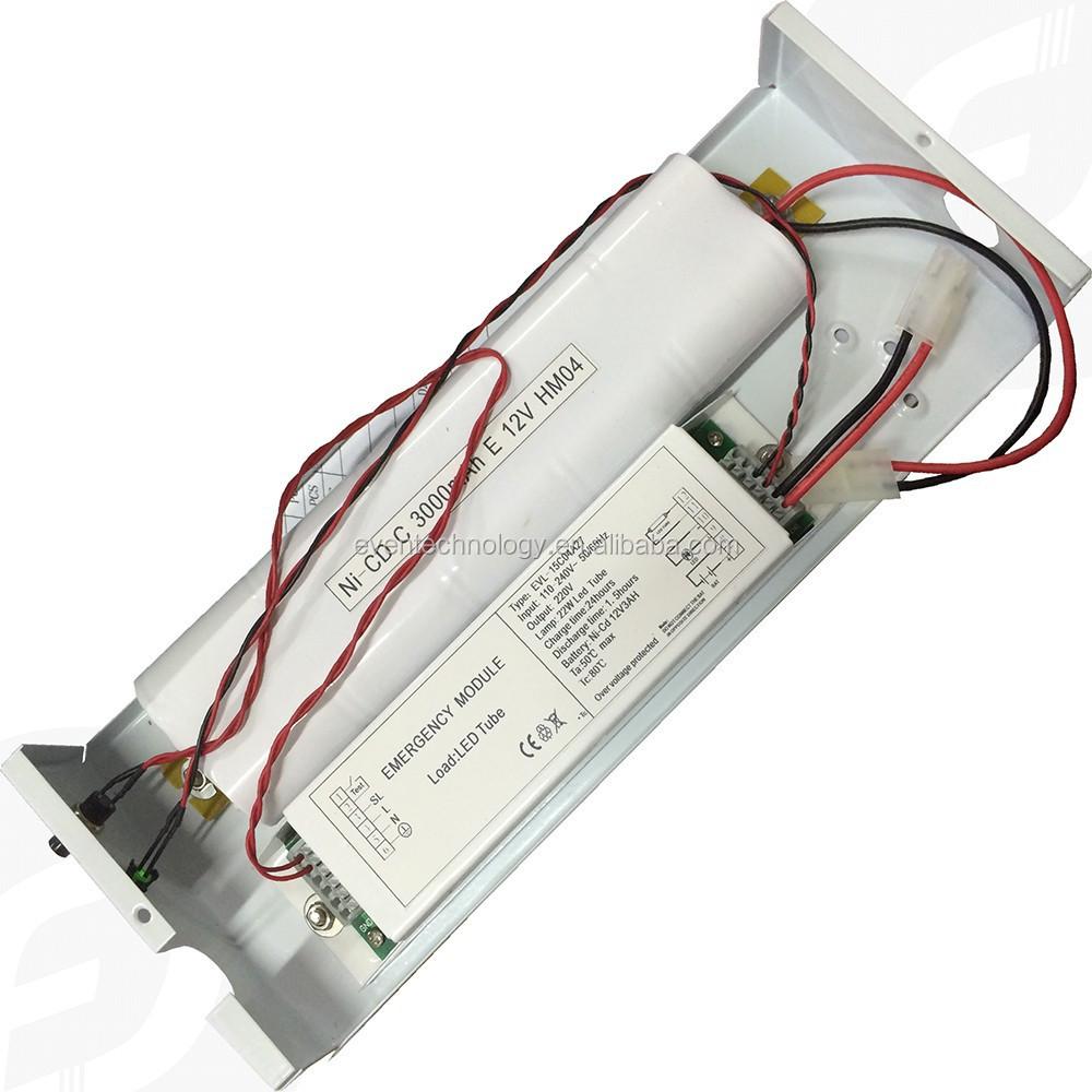 220v emergency power emergency light batteries for led products 10 45w. Black Bedroom Furniture Sets. Home Design Ideas