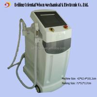 Nd Yag Laser e light ipl rf Multi-function beauty functionlaser acne removal price