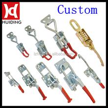 Quick release tubería pinzas / pinza de sujeción / tensión clamp