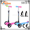 Free style sport mini scooter custom pro scooter