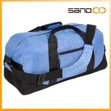 China Supplier Cheap Foldable Travel Bag, Duffle Travel Bag