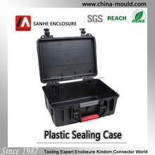 New plastic equipment case for tool