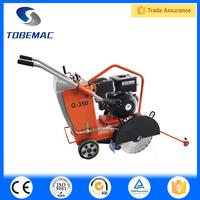 TOBEMAC Diesel Concrete cutter