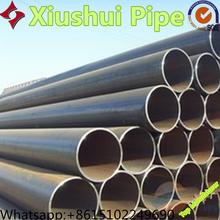 Carbon Steel Lsaw Pipe Single Random, Double Random & Cut Length