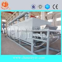 commercial fruit belt drying machine