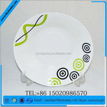 Very nice dishes plates/ceramic dishes/porcelain dishes