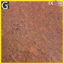 600*600 Cheapest price ARABIC ceramic tiles with RED sandstone design