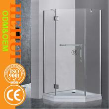 Doccia porta a buon mercato doccia e guarnizioni in gomma per le cabine doccia hz-6817