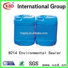 Environmental Sealer construction chemical