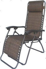 Comfortable Deluxe Modern Leisure Chair For Outdoor Use