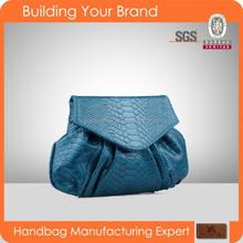 PY-068 High End Clutch Lady Clutch bag 2015 made of genuine leather clutch