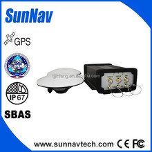 SunNav Brand Positioning and Orientation equipment M100TT use trimble board Base and Rover Receiver