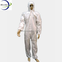 Coverall Suit Disposable Pilot Coverall
