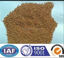 nut shell sand/walnut sheel sand/grit