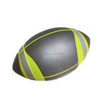 China direct supplier American football for Children training, Hot sales rugby ball, soft on touch for rugby