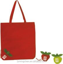 Fruit Food Themed Craft Folding Shopping Carrier Bag