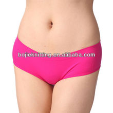 2015 Brand New Fashion Underwear Lovely Briefs Young Girl Seamless Sexy Panties