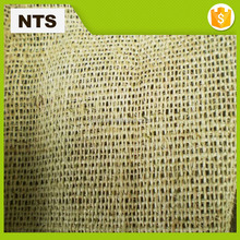 NTS High Quality Industry Usage Woven Sisal Fabric