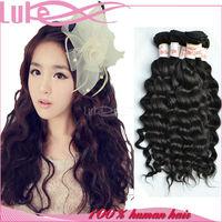 Wholesale Cheap Virgin Remy Human Hair High Quality Grade AAAA Indian Hair