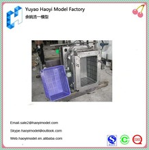 China custom used plastic injection moulds professional mould injection