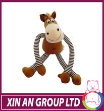 stuffed plush horse hand puppets for sale
