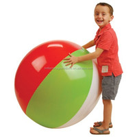 Wholesale PVC Inflatable Enormous, Giant, Big Beach Balls