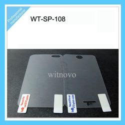 screen protector 4.5 0.4mm tempered glass screen protector for iPhone5 3m screen protector
