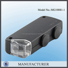 Free shiping NEW Zoom LED Lighted Magnifer