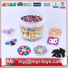 Direct selling plastic toys diy magic bead children play toy entertainment ET05A3