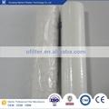 """Pp caja del filtro de 10 """" 5.0 micron filtro de membrana para químico del agua prefiltro"""