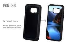 2015 The Most Popular Mobile Cover for samsung galaxy s6