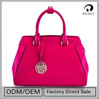 Hottest Superior Quality Custom Made Leather Ladies Bags Photos