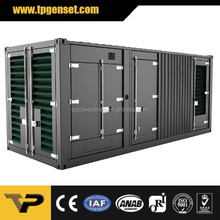 Good price of 1000kva diesel generator powered by Germany Deutz engine