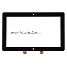 Surface capacitive touch screen or surface capacitive touch Panel For Microsoft surface RT 2nd 1572