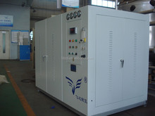 Oxygen Generator for welding and cutting