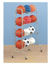 Fashionable Wholasale Portable Basketball Stand
