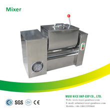 Stick chewing gum application electric mixer