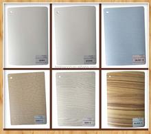 melamine impregnated furniture decorative laminate paper