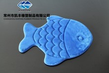 Ultra Lux Microfiber Memory Foam Bath Mat / Bath Carpet / Rug
