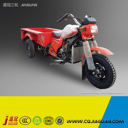 Chinese Disel Powered Tricycle, Cargo Tricycle For Sale