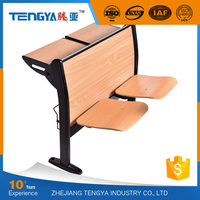 Tengya University Auditorium Combination Furniture Lecture Chair for Sale