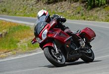 650cc street legal de la motocicleta
