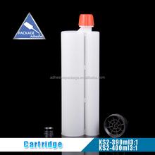 KS-2 390ml 3:1 Polyurethane Sealant and Silicon Sealant Cartridge